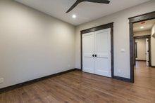Ranch Interior - Bedroom Plan #70-1498
