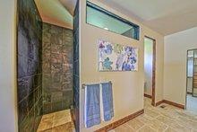 House Plan Design - Adobe / Southwestern Interior - Master Bathroom Plan #451-25