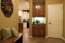 Dream House Plan - Craftsman Photo Plan #56-588