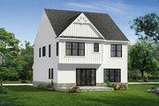 Farmhouse Style House Plan - 4 Beds 3.5 Baths 2796 Sq/Ft Plan #1057-28