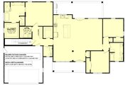 Farmhouse Style House Plan - 3 Beds 2.5 Baths 2020 Sq/Ft Plan #430-245 Floor Plan - Other Floor