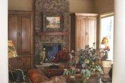 European Style House Plan - 5 Beds 4 Baths 4515 Sq/Ft Plan #119-241 Photo