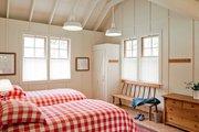 Farmhouse Style House Plan - 1 Beds 1 Baths 388 Sq/Ft Plan #889-3 Photo