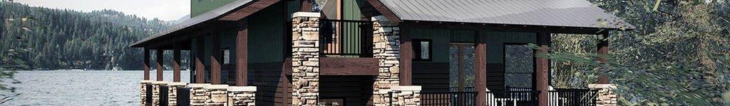 North Dakota House Plans - Houseplans.com