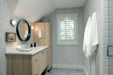 House Plan Design - Farmhouse Interior - Bathroom Plan #928-310