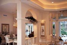 Contemporary Interior - Family Room Plan #930-17