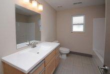 House Plan Design - Contemporary Interior - Bathroom Plan #932-7