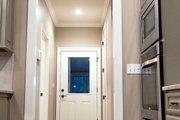 European Style House Plan - 4 Beds 2.5 Baths 2459 Sq/Ft Plan #430-139 Interior - Entry
