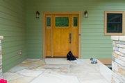 Craftsman Style House Plan - 3 Beds 2.5 Baths 2235 Sq/Ft Plan #932-10 Photo