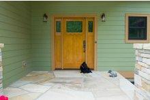 Craftsman Photo Plan #932-10