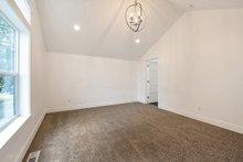 Farmhouse Interior - Master Bedroom Plan #1070-1