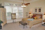 Craftsman Style House Plan - 3 Beds 2 Baths 1657 Sq/Ft Plan #120-160 Photo
