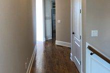 Home Plan - Hallway