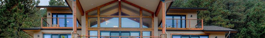 Contemporary Lake House Plans, Floor Plans & Designs