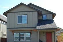 Home Plan - Craftsman Photo Plan #434-19