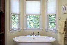 European Interior - Master Bathroom Plan #929-877