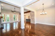 House Plan Design - Farmhouse Interior - Entry Plan #430-147