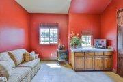 Mediterranean Style House Plan - 4 Beds 5 Baths 4320 Sq/Ft Plan #80-199 Interior - Other