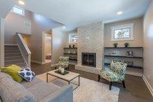 Dream House Plan - Craftsman Interior - Other Plan #895-45
