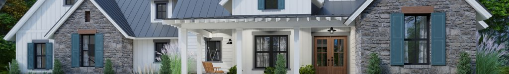 Country Cottage House Plans, Floor Plans & Designs
