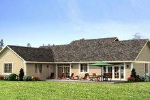Ranch Photo Plan #427-6