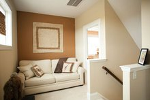 Craftsman Interior - Other Plan #461-18