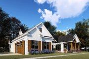 Farmhouse Style House Plan - 3 Beds 2.5 Baths 2073 Sq/Ft Plan #923-154