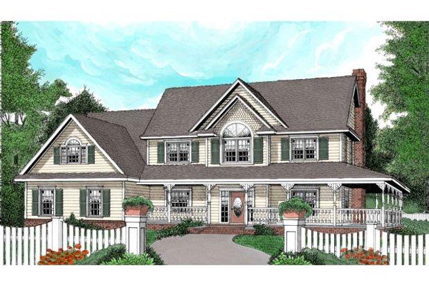West Virginia House Plans