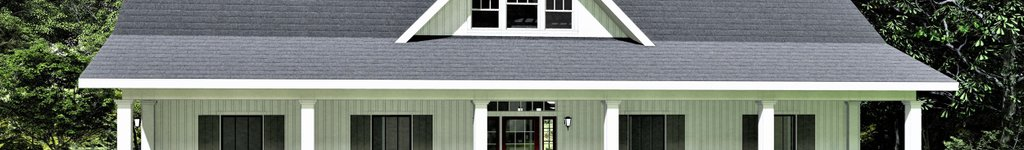 Ranch House Floor Plans & Designs with Pictures