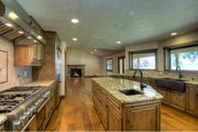 Ranch Style House Plan - 4 Beds 2.5 Baths 3332 Sq/Ft Plan #515-9