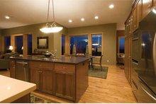 Prairie Interior - Kitchen Plan #51-1126