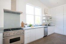 Dream House Plan - Ranch Interior - Kitchen Plan #888-2