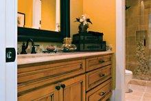 Craftsman Interior - Bathroom Plan #132-353