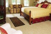 European Style House Plan - 5 Beds 4.5 Baths 5158 Sq/Ft Plan #929-479 Interior - Master Bedroom
