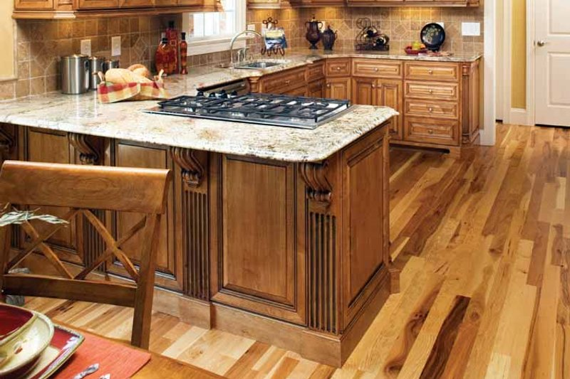 Country Interior - Kitchen Plan #929-636 - Houseplans.com