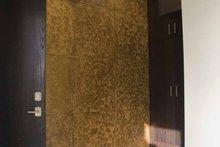 Architectural House Design - Contemporary Interior - Entry Plan #928-67