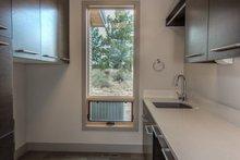 Modern Interior - Laundry Plan #892-14