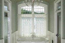 Country Interior - Master Bathroom Plan #928-183
