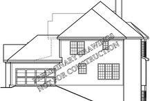 Architectural House Design - Country Exterior - Other Elevation Plan #927-890