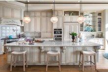 European Interior - Kitchen Plan #48-650