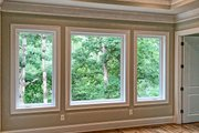 Craftsman Style House Plan - 4 Beds 3.5 Baths 5256 Sq/Ft Plan #437-121 Interior - Master Bedroom
