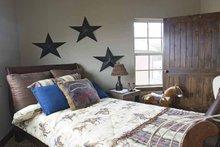 Home Plan - Traditional Interior - Bedroom Plan #17-2779