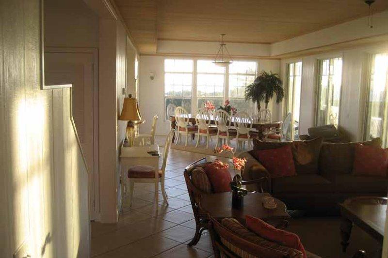 Country Interior - Dining Room Plan #928-57 - Houseplans.com