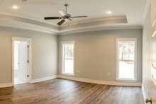 Craftsman Interior - Master Bedroom Plan #430-157