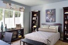Traditional Interior - Bedroom Plan #48-877
