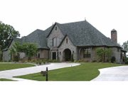 Cottage Style House Plan - 4 Beds 3.5 Baths 4626 Sq/Ft Plan #11-279