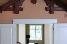 Craftsman Interior - Master Bedroom Plan #928-32