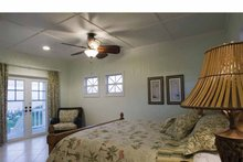 Dream House Plan - Country Interior - Bedroom Plan #928-43