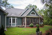 Country Style House Plan - 3 Beds 2.5 Baths 2136 Sq/Ft Plan #929-180 Photo
