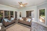 Craftsman Style House Plan - 4 Beds 3 Baths 2876 Sq/Ft Plan #929-30